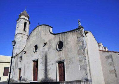 Chiesa Parrocchiale Riola Sardo