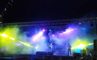 Festival musicali nel Sinis e oltre