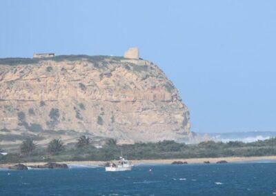 Capo Mannu