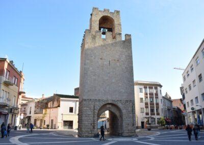 Torre di Mariano IV Oristano