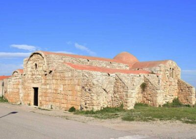 Chiesa San Giovanni di Sinis