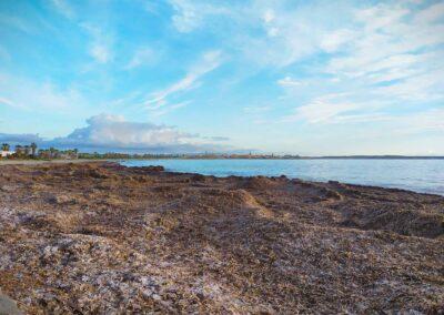 Spiaggia di Putzu-Idu