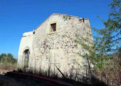 Chiesa di Sancta Corona de Rivora