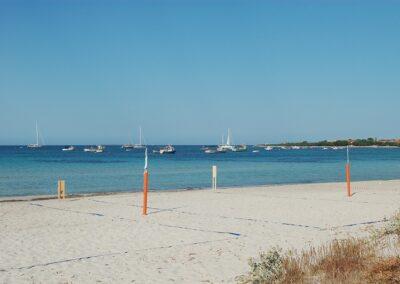 Spiaggia Putzu-Idu